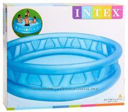 Надувной бассейн Intex 58431 Интекс 188х46см