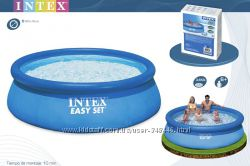 Бассейн надувной 305х76см Intex 28120 Интекс 56920