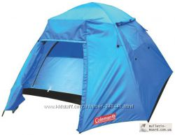 Туристические палатка Coleman 1013 двухместная колеман