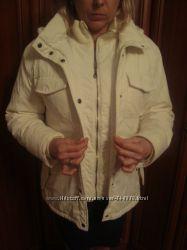 Очень теплая куртка на зиму