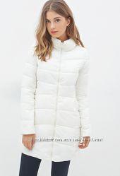 Новая куртка-пальто с Форевер21