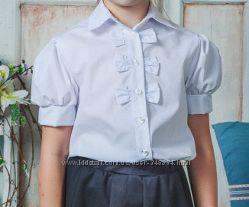 Школьные блузки под заказ, совместные покупки