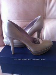 туфли lavorazione artigiana Laura