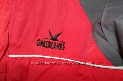 Спортивная куртка унисекс