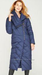 Брендовый зимний пуховик, пуховик одеяло, пальто