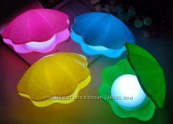 Оригинальные светильники и ночники для деток и взрослых