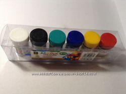 качественные  краски