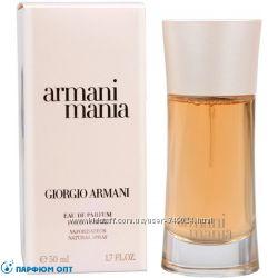 Armani Mania Парфюм
