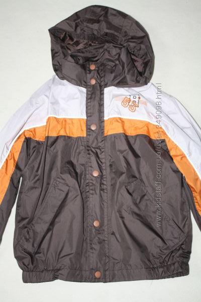 Куртка , дождевик , ветровка Alive состояние новой