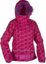 Женская сноубордическая куртка CAIRNS III . ENVYпр. Великобритания р. 38, 4