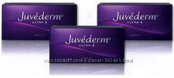 Juvederm Ultra 3 Ультра 3 филлеры. Оригинал