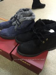 baldinini оригинал, Италия ботинки зима