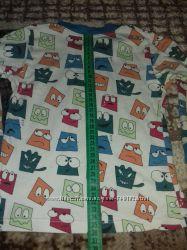 піжамка для хлопчика
