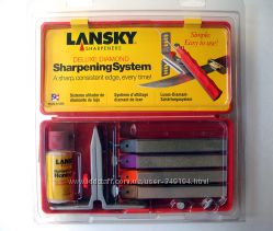 Набор для заточки ножей Lansky Diamond Deluxe