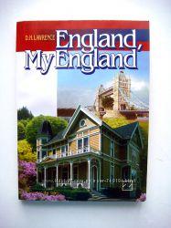 Книги на английском языке, новые и бу