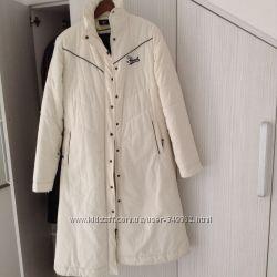 Английское пальтишко 48 размера. Новье