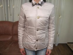 куртка шанелька