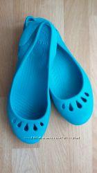 Кроксы Crocs Malindi размер 39-40. оригинал