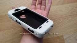 Противоударный чехол для iphone 4, 4S