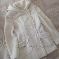 Кашемировое пальто Jennifer Lopez из США