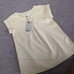 Рубашка Zara коттон 11-12 лет из США