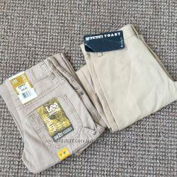 Джинсы и брюки Zara, Lee, H&M, Childrens Place 6-8 лет из США
