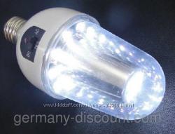 Аккумуляторная светодиодная Led лампа Германия