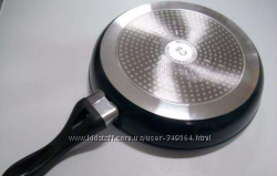 Сковородка с керамическим покрытием 24 см Германия
