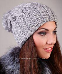 Зимняя шапка Моник ТМ Braxton