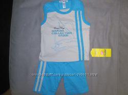 Детский костюм для мальчика КОМПАС, р-р 26рост 75-80, ТМ Габби.