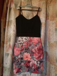 Платье брендовое Sisters point м