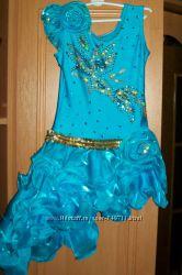 Платье для латины второе в подарок