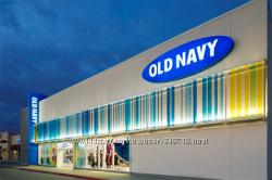 Заказы с Old Navy и Gap