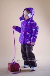 Комбинезон зимний BEEZY, на девочку 104 см