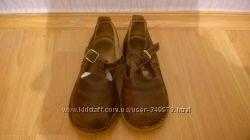 Туфли Kickers нат. кожа 31 размер