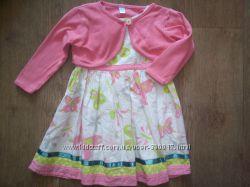 Платье с болеро CoolClub 80 см