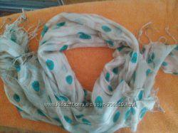 Разные платки, шарфы  на весну