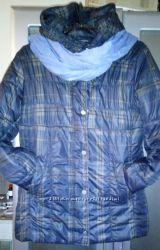 Тёплая курточка на осень от Gina Benotti , 46-48р