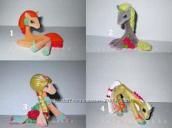 Лошадки - пони - не киндер -  My Little Pony - Литл Пони -