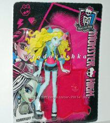 куклы - Monster High - коллекция - Монстер Хай - новая серия