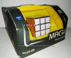 Кубик Рубика 3х3 - металлический - эксклюзив