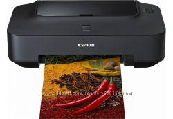 Струйный фотопринтер Canon PIXMA iP2700