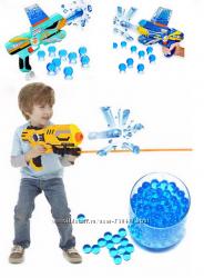 Гидрогель - чудо-шарики для игр и даже перламутровые
