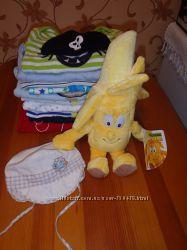 Легкая кепка панамка Yo р38-44
