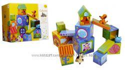 Игры, наборы для творчества, удивительные игрушки Djeco