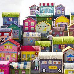 Прекрасные и удивительные игрушки, посуда, декор детской, товары для дома