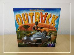 Outback від HUCH, нова гра для справжніх цінувачів