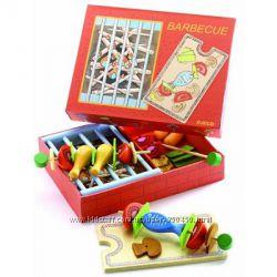 Игрушки, книги, развивающие игры, конструкторы, аксессуары из Франции