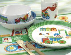 Посуда для детей от лучших европейских производителей