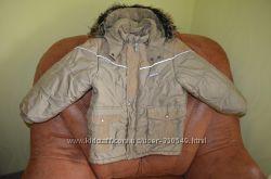 Продам зимнюю куртку LENNE
